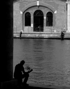 Discover Venice