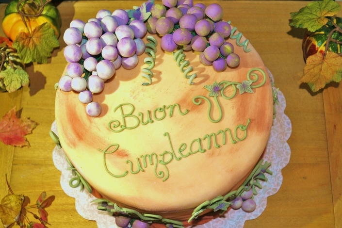 Birthdays in Italy? Discover the differences