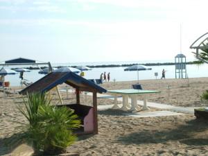 Bellaria Igea Marina Beach
