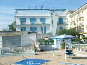 Hotel Eliseo in Bellaria Igea Marina