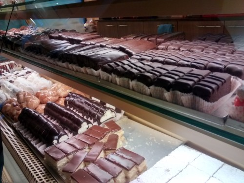 Venice Cake & Chocolate Food tour