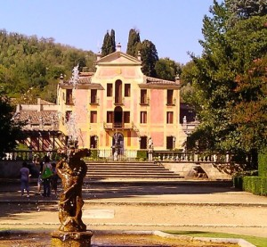 Villa Valsanzibio in Colli Euganei - Padova fun things to do