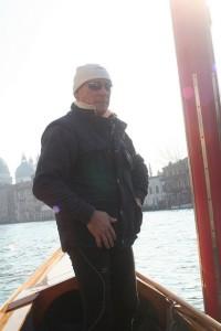 Roberto of Enoteca da Roberto, Venice