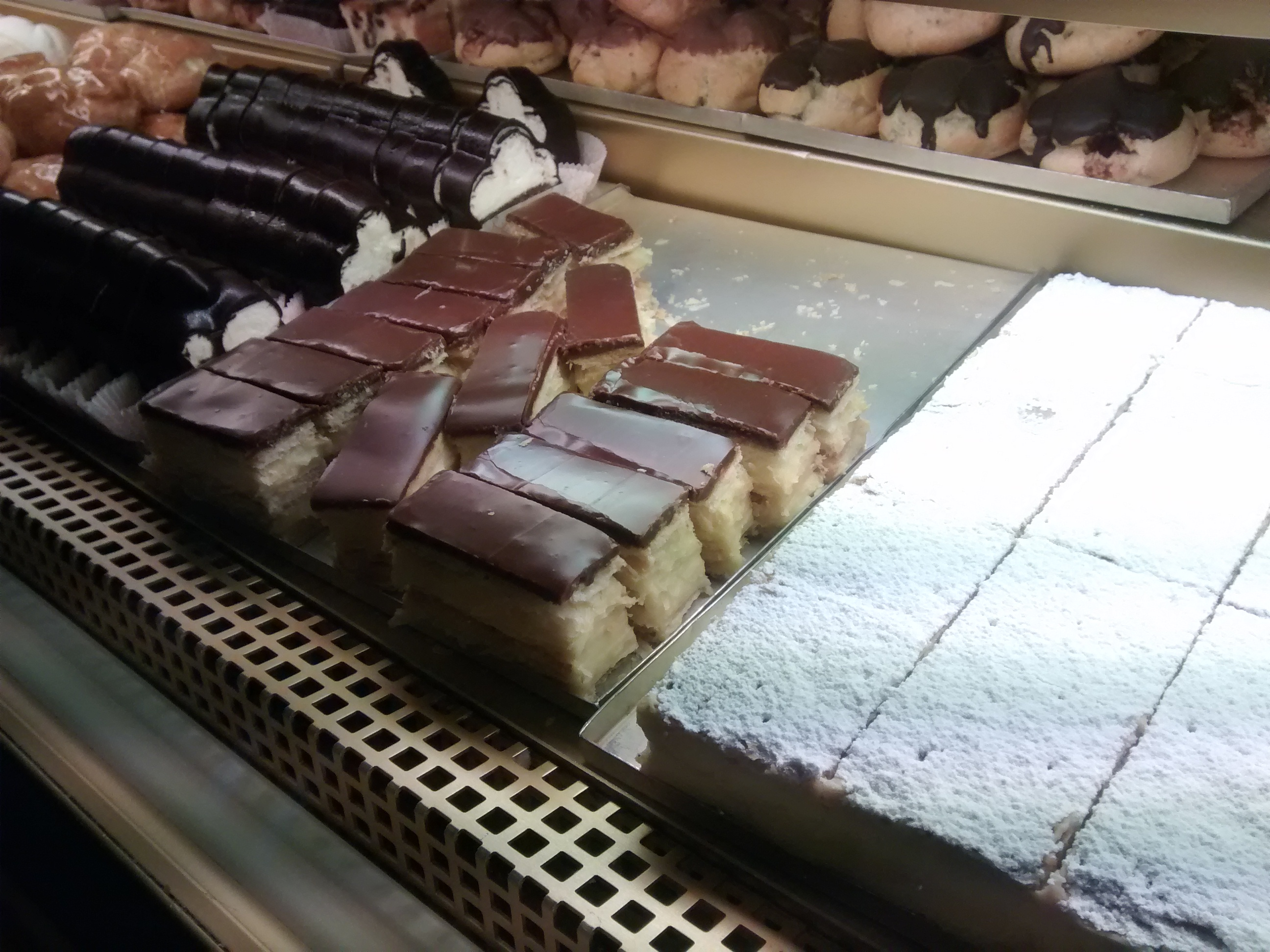 Cake and Chocolate Tour of Venice