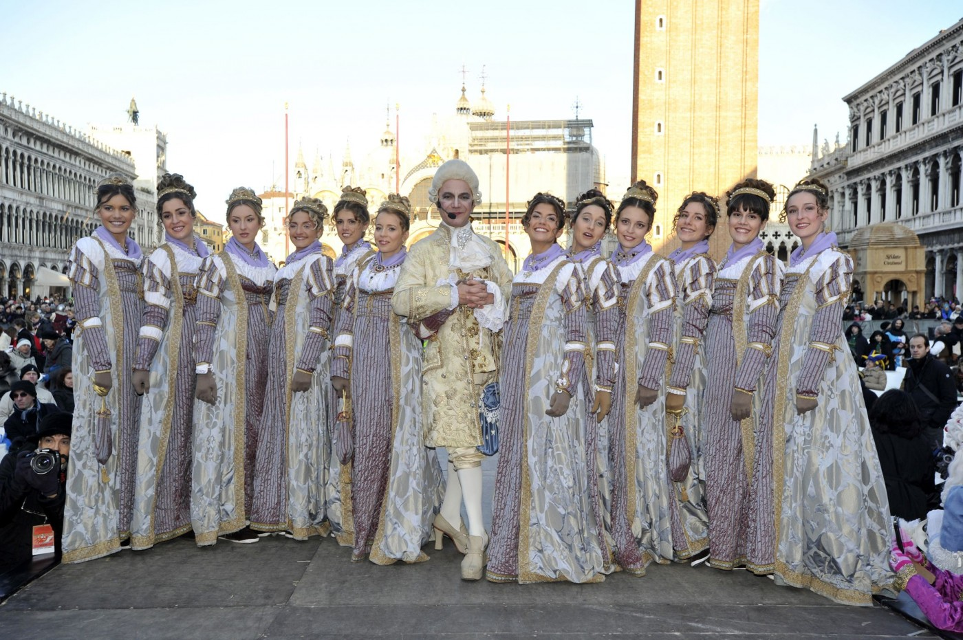VENICE CARNIVAL 2016 - PROGRAM & EVENTS