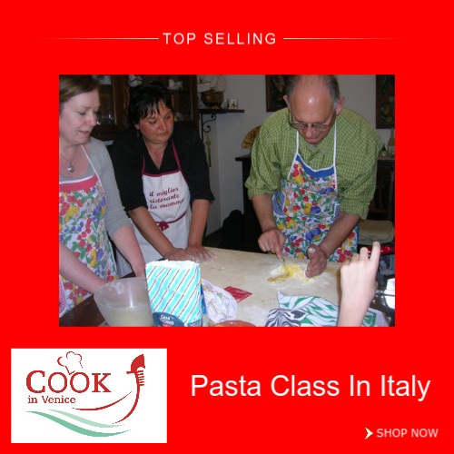 cooking classes italy