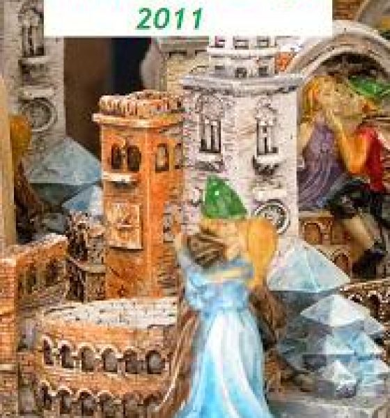 Italy in books: reading challenge 2011