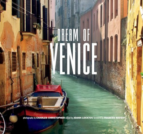 Venice Book Give Away Competition