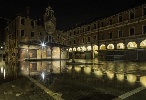 Photos by Riccardo de Cal