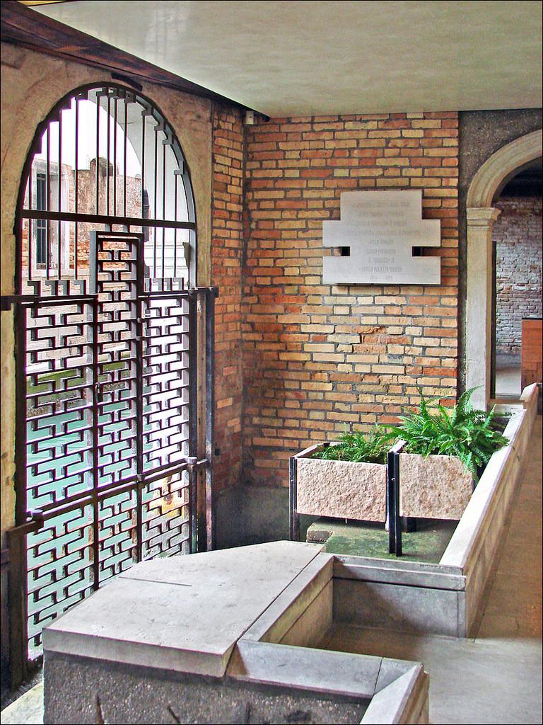 Fondazione Querini Stampalia by Jean-Pierre Dalbéra