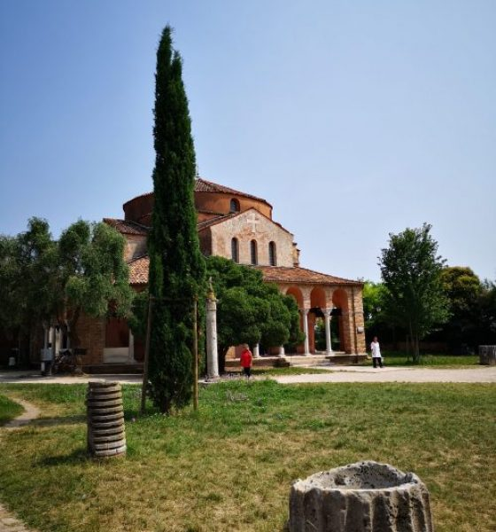 Torcello: take a day off from the crowds of Venice