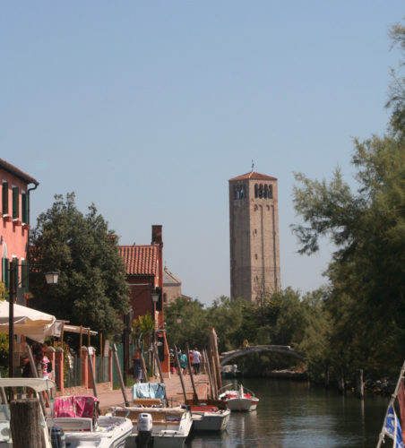 Torcello sialnd by Monica Cesarato