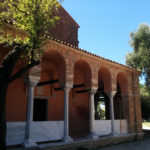 Santa Fosca in Torcello