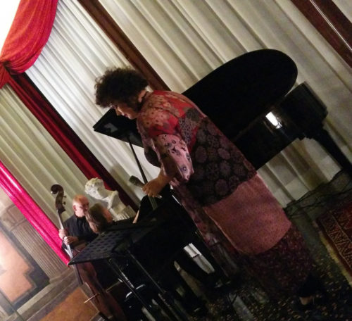 Live Jazz Concert with Venice Music Gourmet