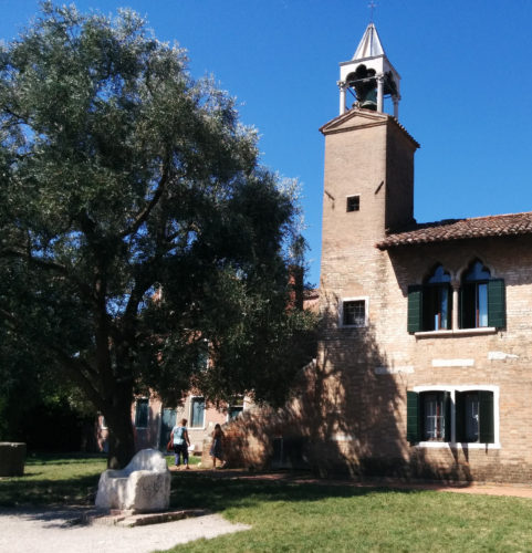 Museum of Torcello