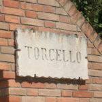 Torcello Sign monica cesarato
