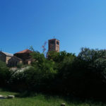 The centre of Torcello