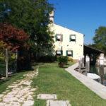 Villa 600 in Torcello by Monica Cesarato