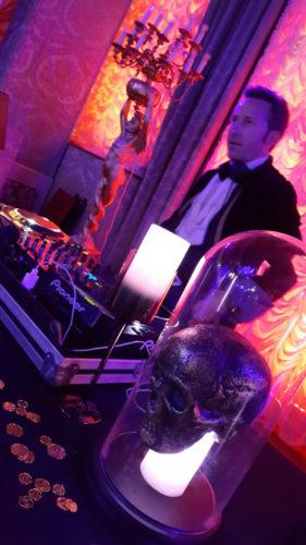 DJ set with Cortese