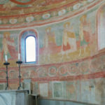 Apse in Aquileia