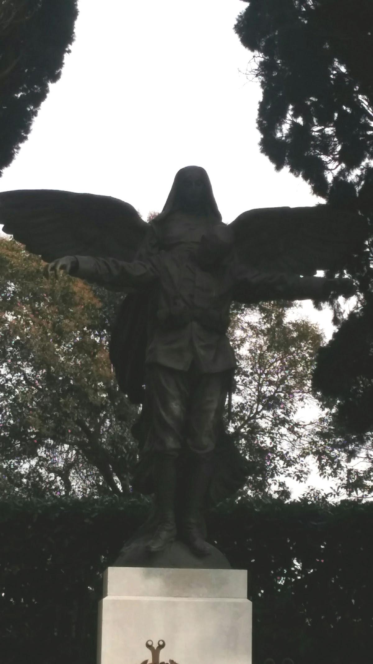 Angels in Aquileia