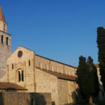 The Basilica of Aquileia