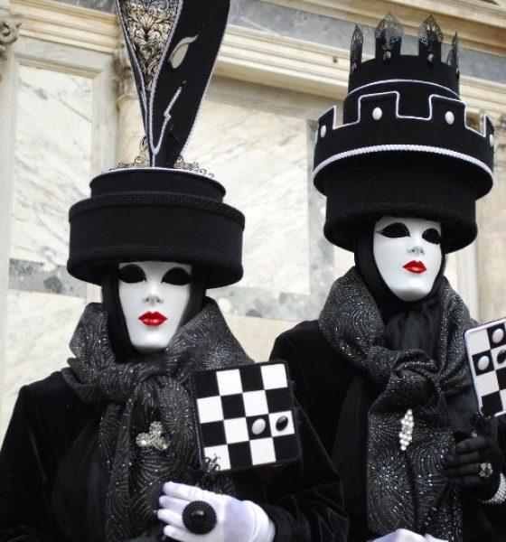 Venice Carnival 2017 – The Events
