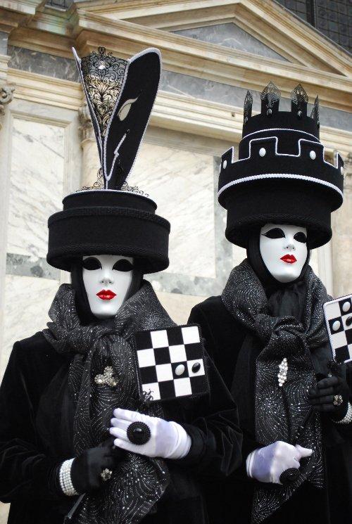 venice carnival 2017