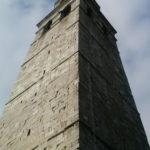 Campanile in Aquileia