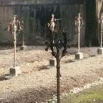 Campo Degli Eroi in Aquileia