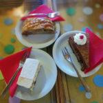 Cakes in Aquileia