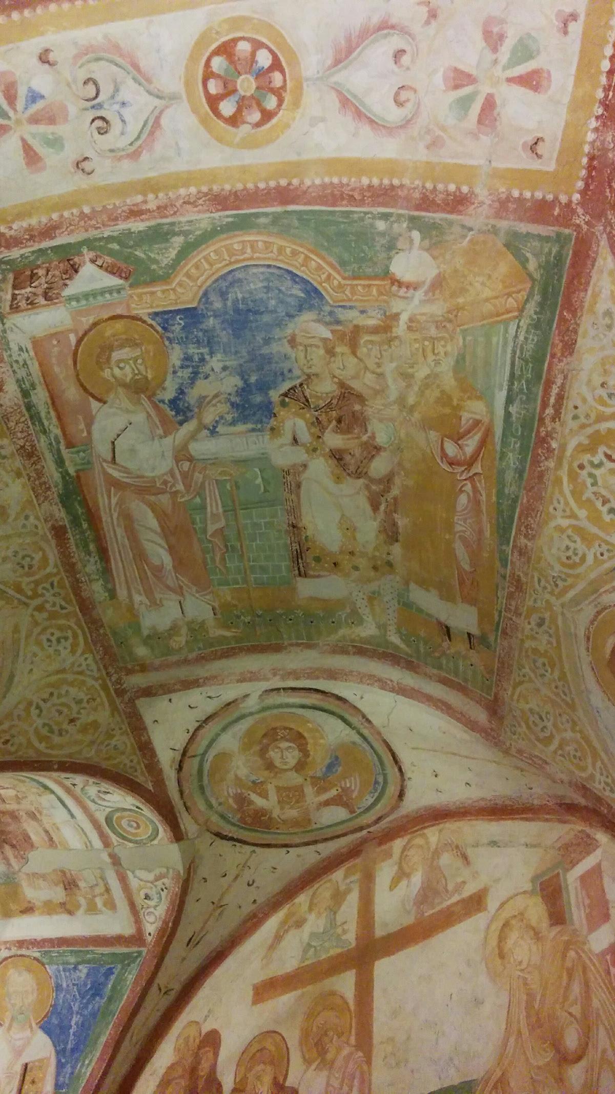Saint Mark in Aquileia
