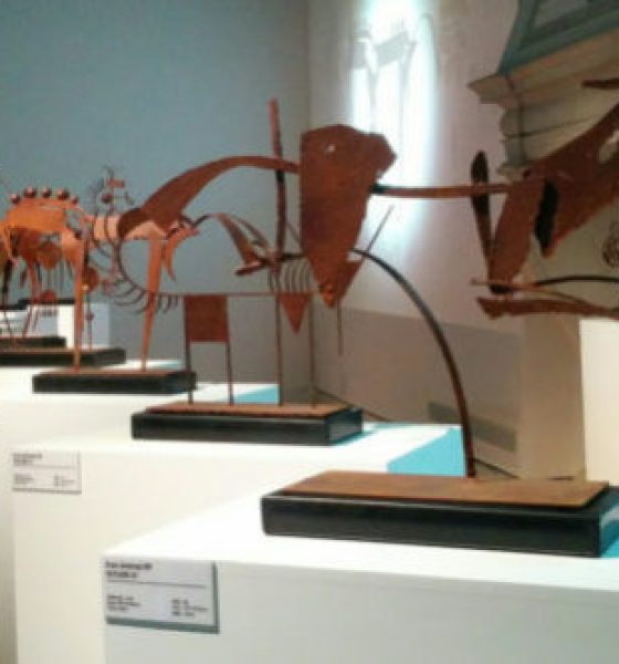 The World of Han Meilin in Venice