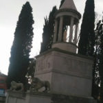 The Great Mausoleum in Aquileia