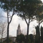 Panorama of Aquileia