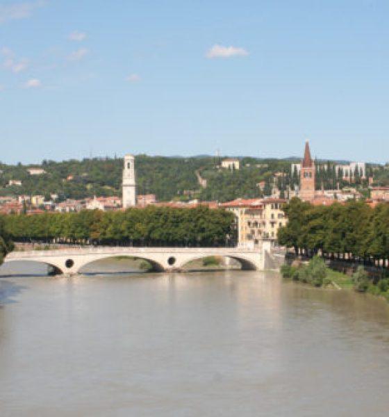 Why You Should Visit Verona