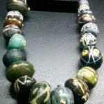 Venetian Beads in Aquileia