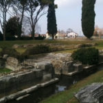 The Roman Port River of Aquileia