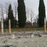 The Roman Forum in Aquileia