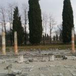 The Roman Forum in Aquileia