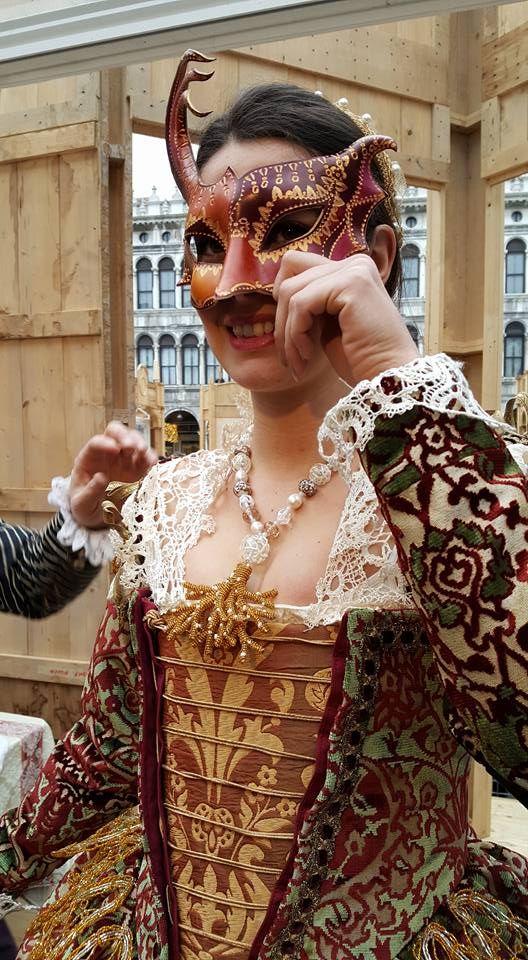 Artisans in Venice