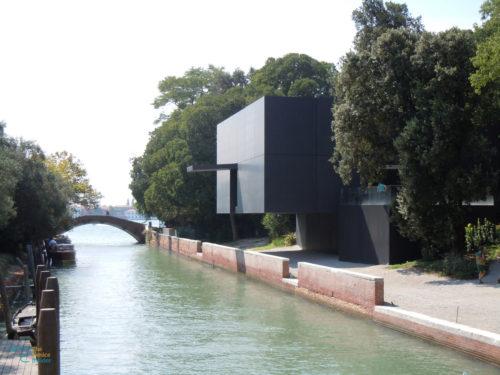 MC Biennale giardini australian pavilion © The Venice Insider