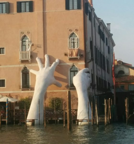 A day of Art in Venice