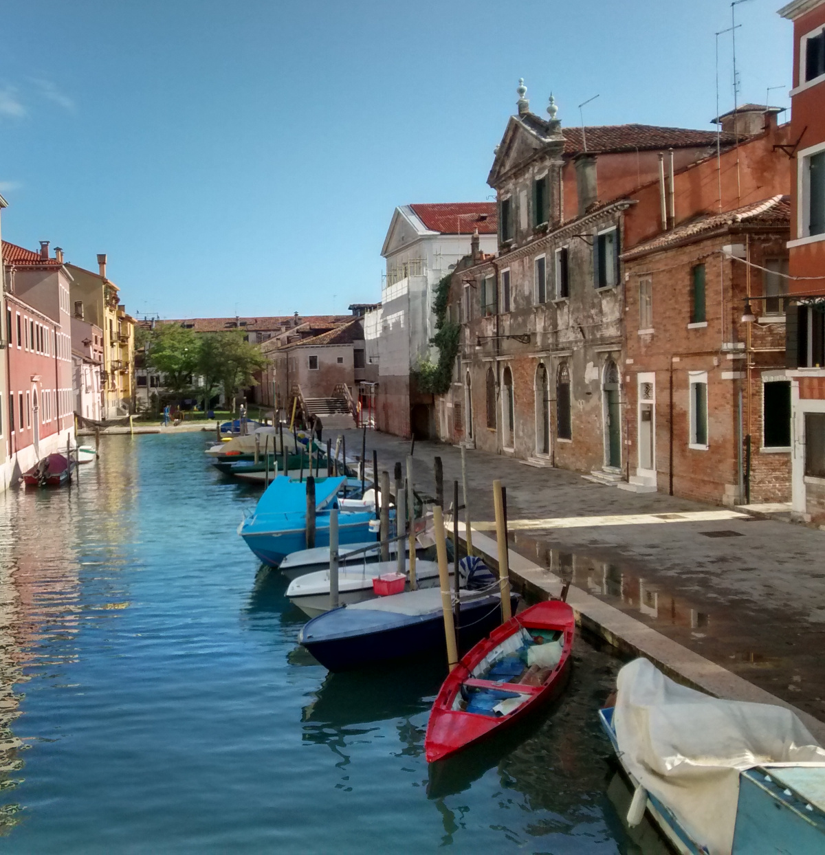 Giudecca Island