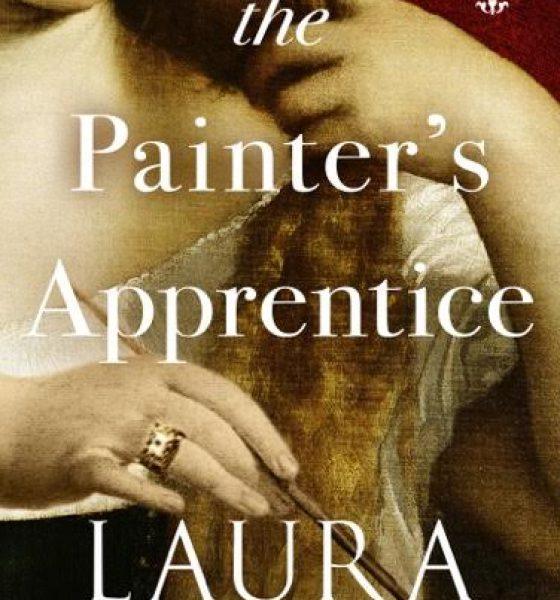 THE PAINTER'S APPRENTICE: VENICE BOOK GIVEAWAY