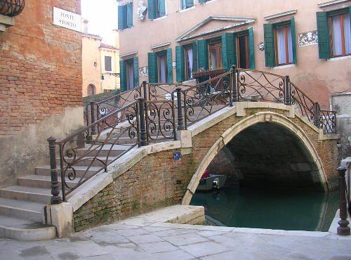 eat in Venice