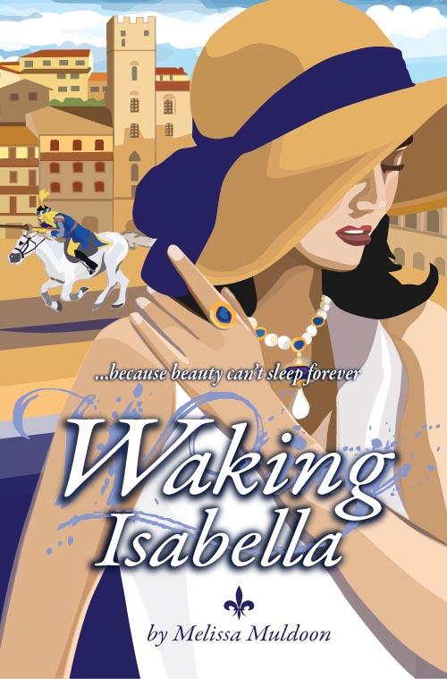Waking Isabella