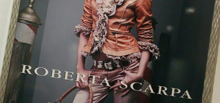 Roberta Scarpa Fashion Store
