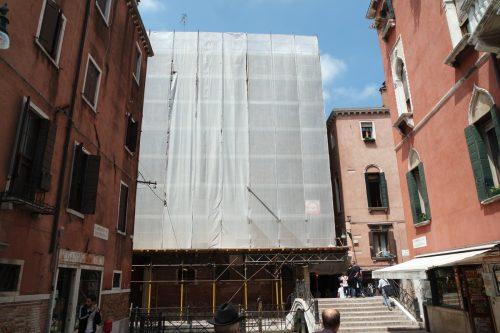 Palazzo Zaguri by Venice Exhibition srl