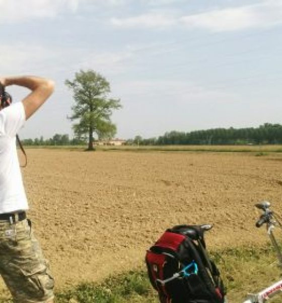 Discovering Parco del Sile & the Badoere Asparagus IGP in Veneto